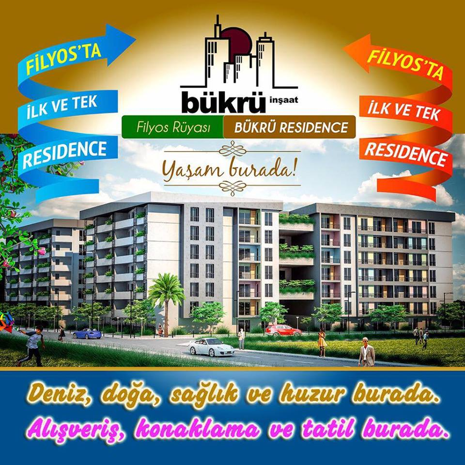 bukru_residence